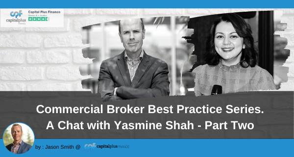 Commercial Broker Best Practice Series